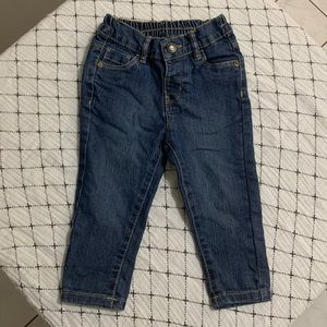 GEORGE   The Perfect Blue Jean 6-12M